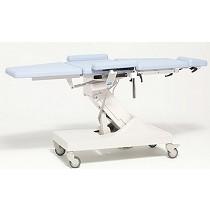 Mesas de cirugía menor