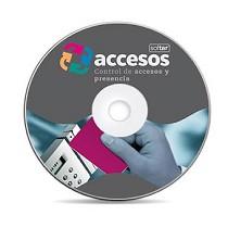 Software de control de accesos y presencia