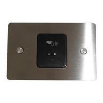 Controladores de acceso de proximidad