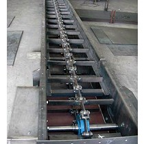 Transportadores de cadena en masa