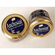 Producto de Anchoa transformado