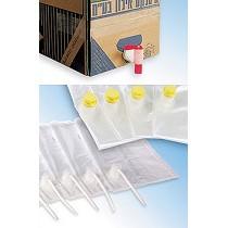 Bag in box para alimentos líquidos