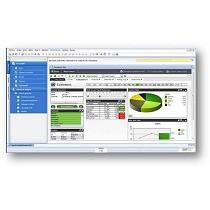Software de gestión de clientes