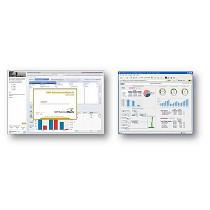 Sistemas de reporting y toma de decisiones