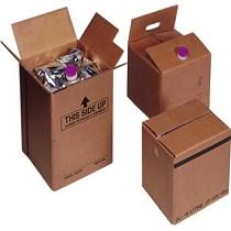 Bag in box para zumos