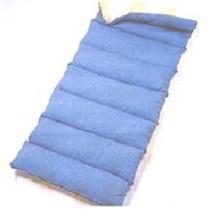 Colchones antiéscaras de fibra