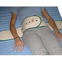 Cinturones magnético para cama