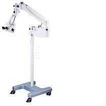 Microscopios para ORL