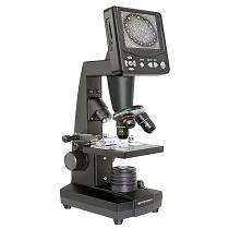 Microscopios digitales