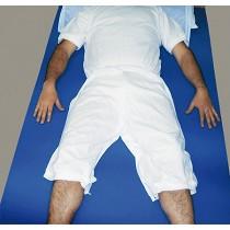 Pijamas antipañal cortos