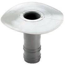 Desagües en PVC