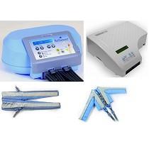 Sistema para los tratamientos de edemas linfáticos