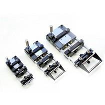 Alimentadores neumáticos compactos