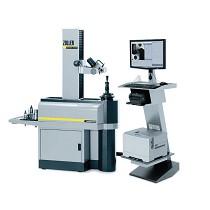 Máquina de medición y verificación de herramientas