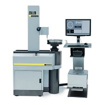 Máquina de medición y presetting