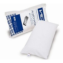 Almohadas de fibras