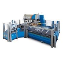 Proceso de panelado automático