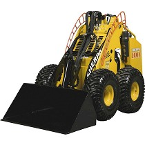 Mini loaders Multipurpose