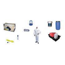 Kits de protección individual