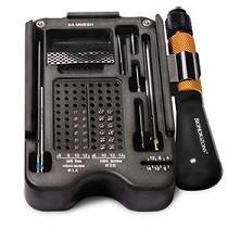kit de componentes de precisión