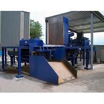 Prensas para metales y estampación