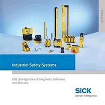 Software para equipos de seguridad
