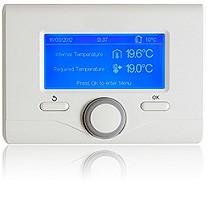 Equipos de regulación de temperatura a distancia