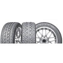 Neumáticos de estilo deportivo
