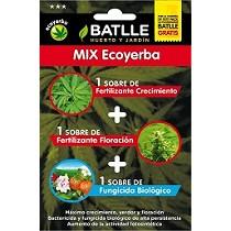 Mix ecoyerba