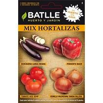 Mix hortalizas