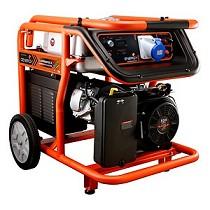 Generadores de gasolina automáticos