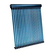 Colectores solares de tubos de vacío