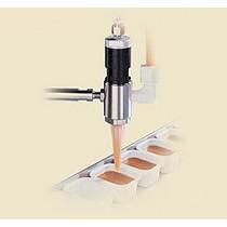 Válvulas de pistón de alto flujo