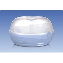 Esterilizadores de microondas