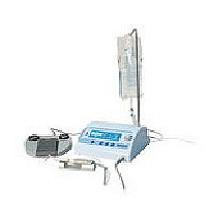 Fisiodispensador para implantología