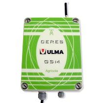 Tecnolog�a GSM para invernaderos