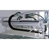 Guías lineales y sistemas lineales limpios