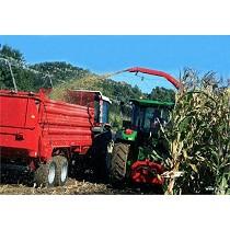 Picadoras de maíz