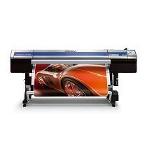 Impresora de gran formato