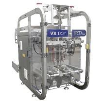 Máquinas de envasado vertical