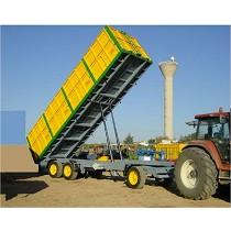 Remolques agrícolas
