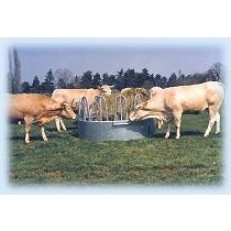 Comederos circulares