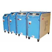 Centrales de termorregulación