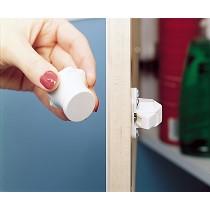 Cerraduras invisibles para armarios y cajones