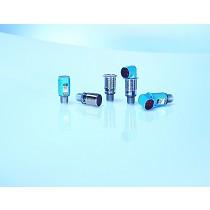 Sensores fotoeléctricos cilindros
