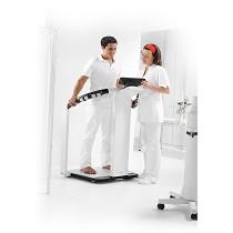 Analizador médico de composición corporal