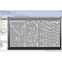 Software de anidamiento CAD/CAM