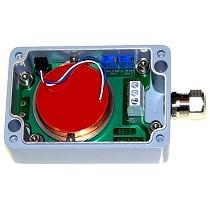 Inclinómetros capacitivos