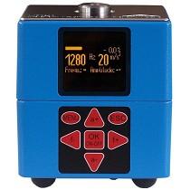Calibradores de acelerómetros