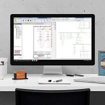 Software para el diseño y cálculo eléctrico